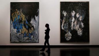 Ezra Cohen Montreal Art
