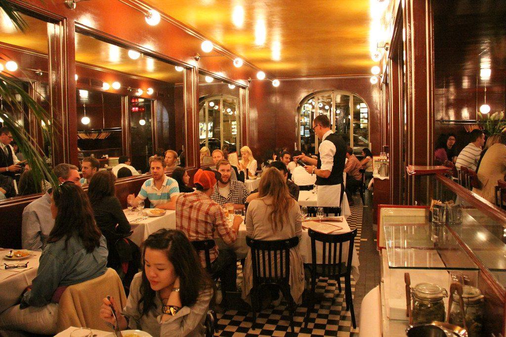 Le Restaurant Express