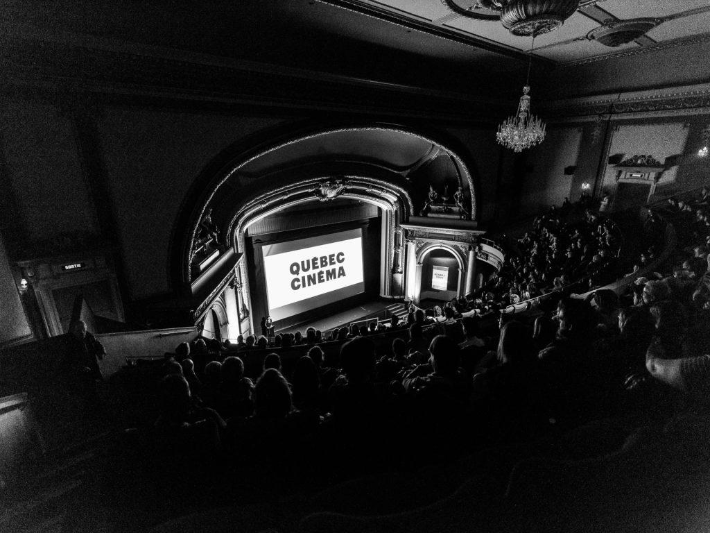 Rendez-vous avec Québec cinéma