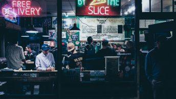 Restaurants à Montréal offrant la livraison